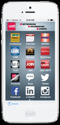 USITT 365 Mobile App