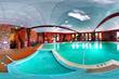 Indoor Pool at New Life Hiking Spa at the Cortina Inn