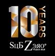 Sub Zero Vodka Bar Celebrates Ten Years