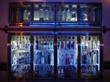 St. Louis' Sub Zero Vodka Bar's Wall of Vodka