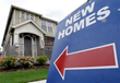 Lenders Await New Home Sales As Applications Disappoint