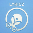 LYRICZ App for iPhone®, Helps You Share Images with Music to...