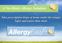allergy treatment