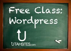 Utah web design company