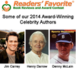 Readers' Favorite 2014 International Book Award Contest Results
