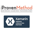 The Proven Method Named Xamarin Premier Consulting Partner
