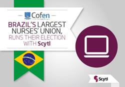Brazil Scytl Online Voting