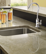 Moen Sip Beverage Faucet in Traditional Design