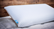 New Cooling Memory Foam Pillow Set To Launch on Kickstarter
