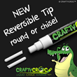 Chalk Markers by CraftyCroc