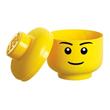 LEGO® Head Storage Bin , $19.99