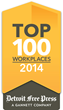 Billhighway Debuts at #1 on Detroit Free Press Top Workplaces List in...