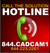 "CAD/CAM Connect Launches Expert ""Solution Hotline"" Phone Service"