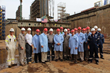 First of Four Crowley Tankers Celebrated in Keel Laying Ceremony at Aker Shipyard