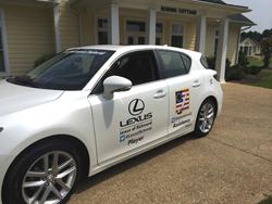Lexus CT Hybrid Provided by Lexus of Richmond