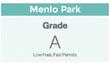 Menlo Park Solar Permit Grade