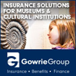 Gowrie Group Partners with New England Museum Association to Bring Insurance Solutions to Museums and Cultural Institutions