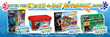"K'NEX® Announces The ""K'NEX-A-Day Giveaway"" Sweepstakes"