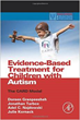 New Book Shares Autism Treatment Model Practiced by Global Leader in...