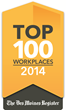 LCS Selected as One of Iowa's Top 100 Workplaces