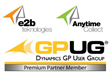 e2b teknologies Expands Relationship with Microsoft Dynamics GP User...