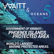 $1 Million Grant To Support World's 3rd Largest Fully Protected Area