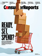 Consumer Reports Survey Finds the American Consumer Is Back and Ready...