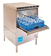 Perlick's New PKHT24 High-Temp Commercial Glasswasher is Lipstick's...