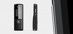 New snom M65 DECT Handset and snom M700 DECT Base Station available at VoIP Supply