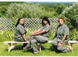 """Their Write to Freedom- """"Orange Is The New Black"""" for Real"""