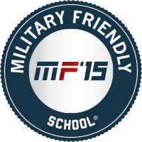 Career Step Named to the 2015 Military Friendly Schools List