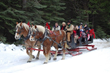 Tenaya Lodge at Yosemite Ready for a Fun & Festive Holiday Season