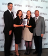 Jet Edge Wins 2014 Minnesota Manufacturing Award