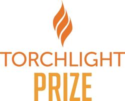 Torchlight Prize logo