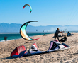 KGB Kiteboarding to Host Two La Ventana, Baja Kite Camp Weeks in 2015