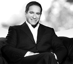 Dr. Kevin Sands, Expert in Porcelain Veneers in Los Angeles