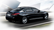 2015 Hyundai Genesis Awarded Top Safety Rating