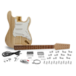Rockler Adds 12-String and Bass Electric Guitar Kits - High-quality...