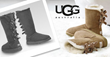 Footwear etc. Announces the Arrival of the Fall shoe styles from UGG...