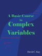 David C. Kay makes complex variables simple in new book