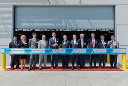 Air Liquide commissions two packaged gas facilities near Houston, Texas.