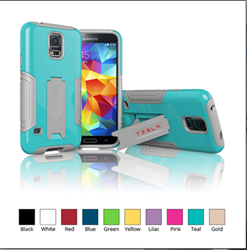 Rugged G-Force Case for Samsung S5