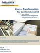 DATAMARK Releases Business Process Improvement White Paper and...