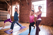 PrAna Celebrates National Yoga Month By Offering Yoga Classes