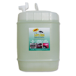 The Love Bug Solution is available in 5 gallon and 55 gallon drums for commercial use