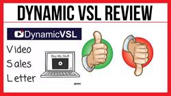 Dynamic VSL Review