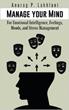 Anurag P. Lakhlani publishes unique self-help book
