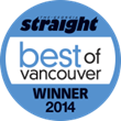 Backs in Action Wins Best of Vancouver Award for Best Chiropractor