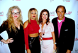 Francesca Drommi, Julie Marie, Trish Manzo and Jacques Silberstein