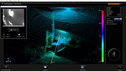 3D laser scanning software